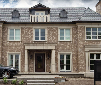Private Residence in Calgary